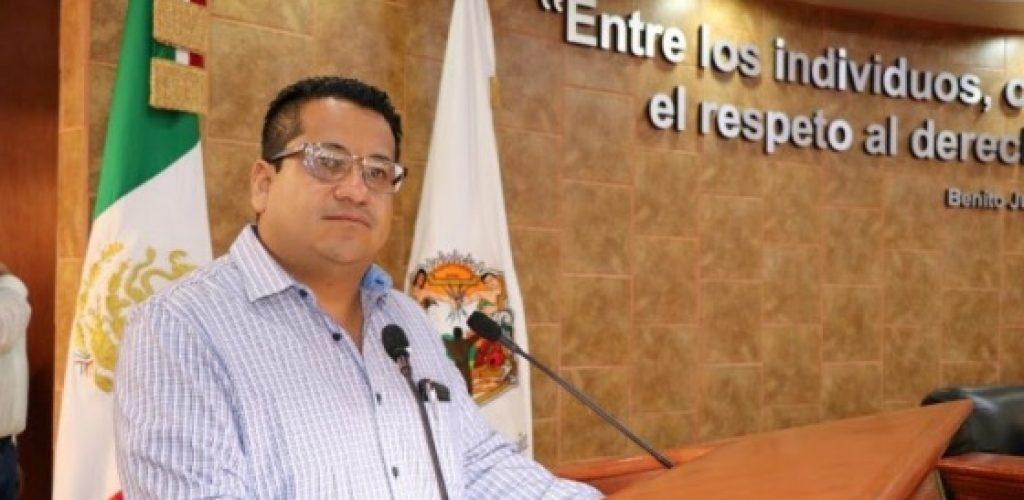 Benjamín Gómez propone fortalecer el Consejo Estataly Consejos Municipalesde Cultura Física y Deporte
