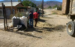 Habrá jornada de recolección de basura voluminosa en la Sierrita
