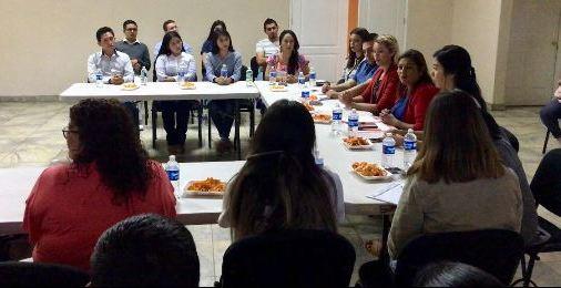 Sesiona el Consejo Ciudadano de la Juventud de Tecate