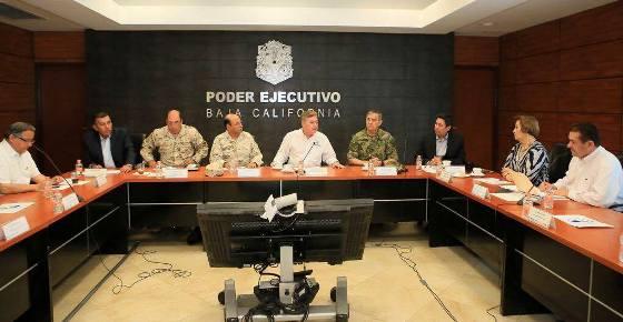 Secretaría de Seguridad Pública del Estado