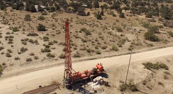 Consolida Gobierno del Estado obras de infraestructura en la Zona Rural de Tecate