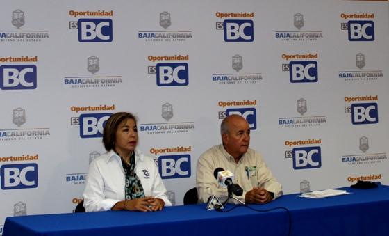 Realizará Gobierno del Estado Expo Ambiente y Expo Planta Tijuana 2017