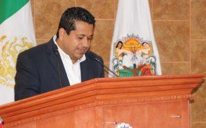 Benjamín Gómez pide solución al justo reclamo de inspectores pensionados y jubilados