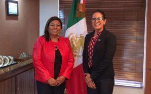Impulsan agenda de trabajo Ayuntamiento y Congreso de Baja California