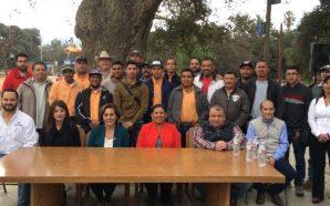 Inauguran Curso Básico de Entrenamiento en Poda de Árboles y Trabajosde Saneamiento en Parque los Encinos