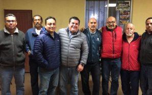Gobierno Municipal y Ligas de Fútbol acuerdan estrategias para eldesarrollo…