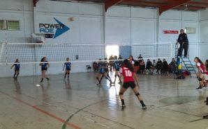 UDES fue sede de la eliminatoria de voleibol del torneo…