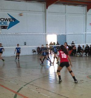 UDES fue sede de la eliminatoria de voleibol del torneo Educación Básica
