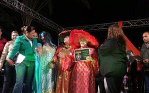 Con éxito concluyó el 17 Festival del Día de Muertos 2017