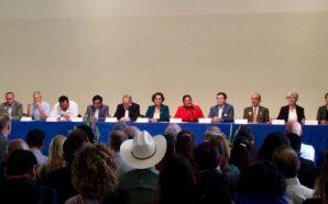 Signan compromiso binacional para mejorar la calidad ambiental en la Cuenta del Río Tijuana