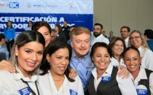 Mantiene Baja California Primer Lugar Nacional en Servidores Públicos Certificados