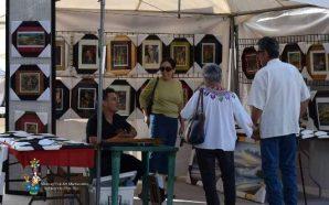 Llega a Rosarito El Mercado de Arte Mexicano