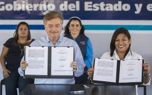 Destaca Gobernador Francisco Vega inversión de 8 Mmdp en infraestructura…