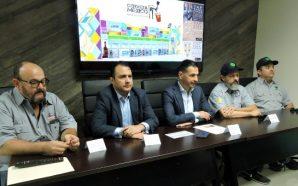 Apoya Gobierno del Estado participación de Cerveceros de Baja California…
