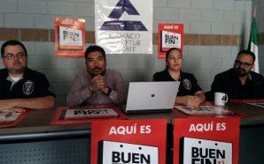 Anuncia CANACO #Tecate, El Buen Fin