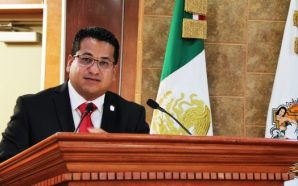 """Exhorta Benjamín Gómez al Gobernador a destinar en el 2018 presupuesto para programa """"Pueblo Mágico"""""""