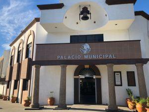 Ayuntamiento suspenderá labores el lunes 1 de enero del 2018