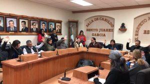 Aprueba Cabildo de Tecate presupuesto de egresos 2018