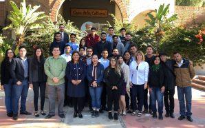 Alumnas y alumnos de UABC presentan proyectos arquitectónicos