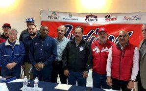 Regresa al Pueblo Mágico el béisbol profesional; Presentan a Indios…
