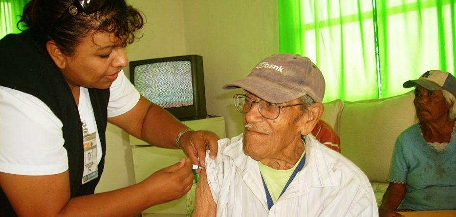 Invita Gobierno del Estado a vacunarse contra la influenza