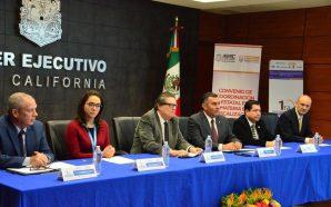 Pone en Marcha Gobierno del Estado Jornada Permanente Contra la Corrupción en Baja California