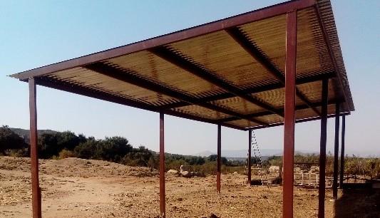 Entrega Gobierno del Estado apoyos a Sector Agropecuario de Tecate por un monto de 1.7 mdp