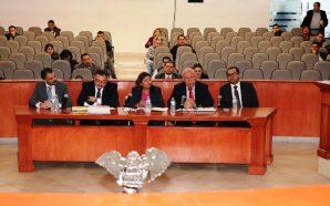 PresentaAlcaldesa Nereida Fuentes propuesta de Ley de ingresos para Tecate