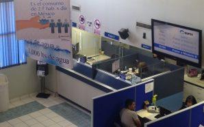 Gobierno del Estado ofrece descuentos a usuarios de CESPTE por…