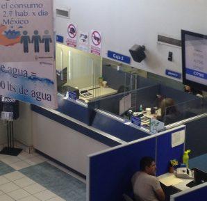 Gobierno del Estado ofrece descuentos a usuarios de CESPTE por pago anual anticipado
