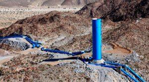 Fortalece Gobierno del Estado la infraestructura hídrica