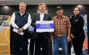 Presentó Gobernador Kiko Vega programas de apoyo empresarial 2018 para B.C. por un monto de 432 mdp