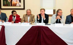 Refrenda Gobernador Francisco Vega trabajo conjunto conEl Sector Empresarial de…
