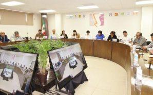 Declaran procedente la designación de integrantes de los Comités Directivos…