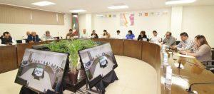 Declaran procedente la designación de integrantes de los Comités Directivos Municipales del PBC