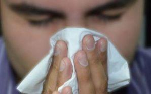 Recomienda Gobierno del Estado cuidados para evitar infecciones respiratorias