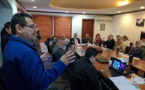 Presenta Gobierno del Estado plan de trabajo 2018 para el fortalecimiento de la actividad de cruceros