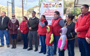Finaliza jornada de Activación Comunitaria en La Coyotera