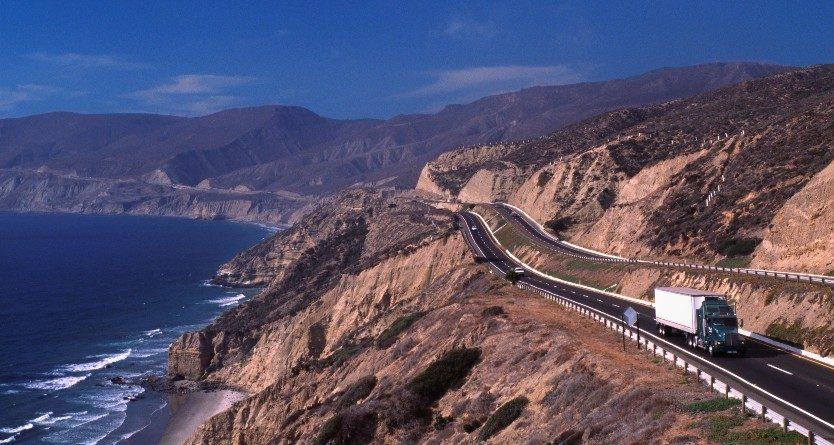 Alerta deEstados Unidos no contiene restricciones para que turistas Norteamericanos visiten las zonas turísticas de Baja California