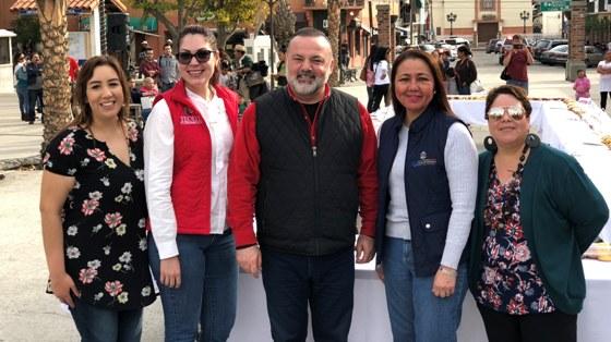 Canirac celebró el Segundo Festival del Día Reyes Magos