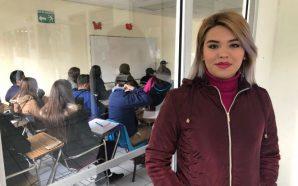 """Con más de 350 alumnos dio inicio el Programa """"Inglés…"""