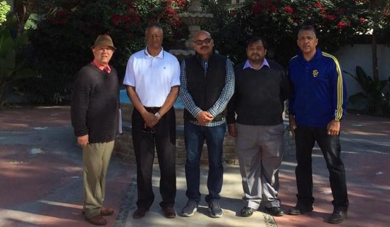 Más de 40 ajedrecistas participarán en el Torneo Estatal que serealizará en Tecate