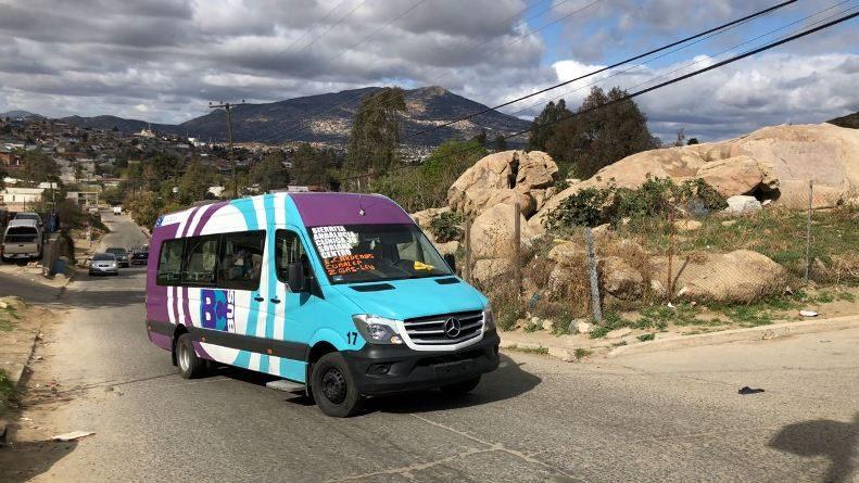SITMUN anuncia re apertura de la ruta de transporte urbano en la col.Lázaro Cárdenas