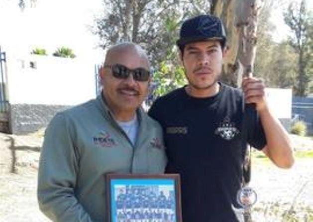 Sobresale equipo de futsal Dukes de Tecate, agradecen apoyo del Imdete