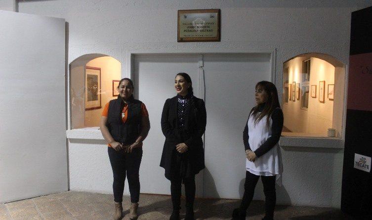 """Presentan la exposición artística """"Siempre Natural"""""""