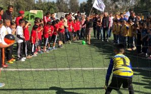 Se celebró en Tecate el Torneo Estatal de Fútbol Infantil…