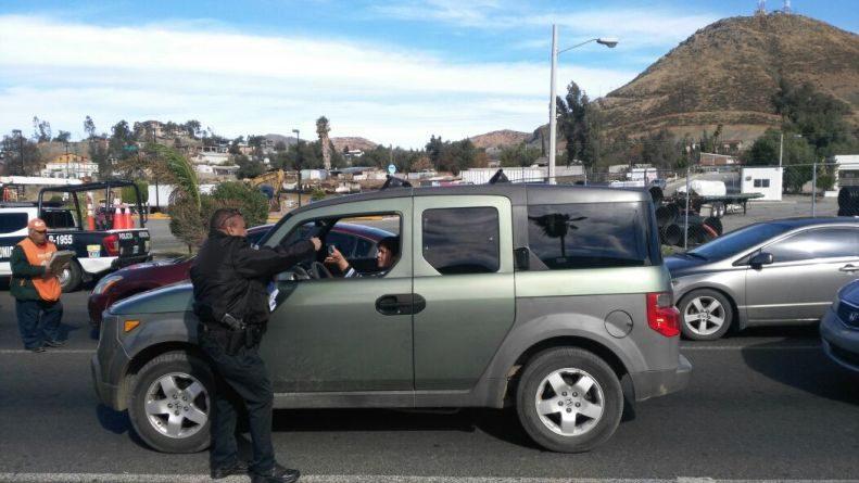 Invitan a jóvenes a sumarse a la Policía Juvenil de Tecate