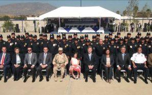 Egresan 225 nuevos cadetes que brindarán seguridad en los municipiosde…
