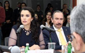 Participó Presidenta de DIF B.C. en reunión de coordinación parala…