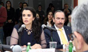 Participó Presidenta de DIF B.C. en reunión de coordinación parala atención y protección de niñas, niños y adolescentes
